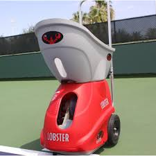 Lobster Elite Freedom Ball Machine