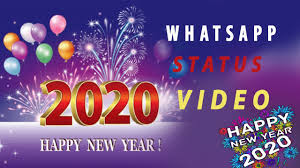 happy new year whatsapp status whatsapp status videos