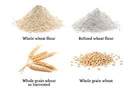 faq grains wheat flour and bread