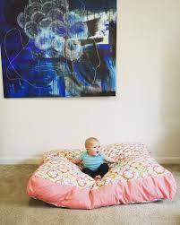 Large Floor Pillow For Kids By Littlesquidstudio On Etsy Https Www Etsy Com Listing 271425385 Large Floor Pil Kids Pillows Floor Pillows Large Floor Pillows