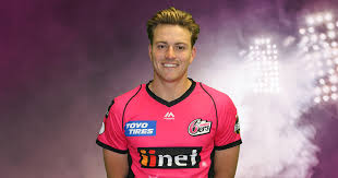 Sixers finalise squad with West signing | Sydney Sixers - BBL