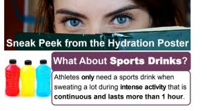 sports nutrition for youth handbook