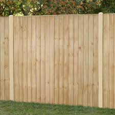 Garden Fencing Buy Sheds Direct