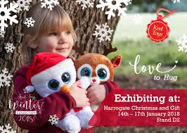 keel toys at the harrogate