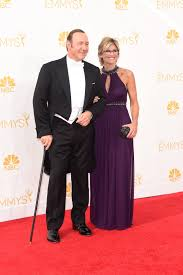 Who Is Kevin Spacey's Emmys Date? Ashleigh Banfield Is Making Life Imitate  Art