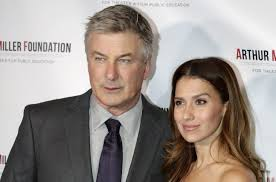 Hilaria Baldwin reflects on grief after miscarriage: 'It is a balance' -  UPI.com