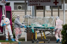 A coronavirus cautionary tale from Italy: Don't do what we did ...