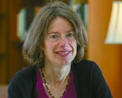 Susan Faludi (Foreword of Hedda Gabler)