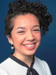Career Summit Featured Speaker: Esperanza Cantú '11 - News