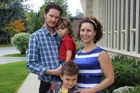 The New Family / 1,000 Families Post for World Kidney Day: Jarrett ...