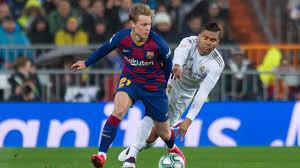 La Liga schedule 2020-21: Barcelona, Real Madrid, Atleti learn fixtures