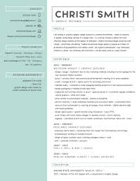 resume - CHRISTI SMITH DESIGN