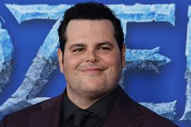 Watch: Josh Gad says reunion specials have brought 'light' during ...