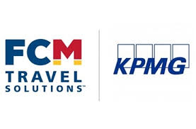 fcm travel solutions and kpmg release