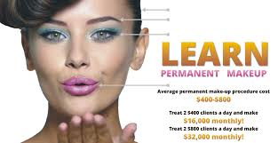 much does permanent makeup cost