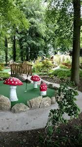 forgotten garden adventure golf