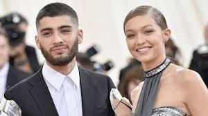 Gigi Hadid and Zayn welcome daughter - CNN