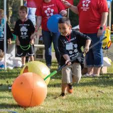 Area kindergarteners explore college life: Indiana University Kokomo