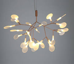 firefly pendant light with led