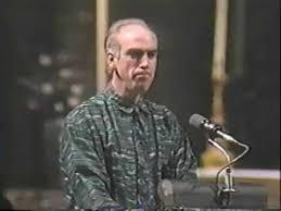 25 Richard Hunt (Jim Henson's Memorial Service) - YouTube