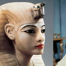 how ancient egyptian cosmetics