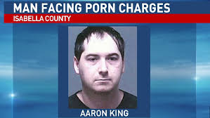 Mt. Pleasant man charged with taking nude photos of a minor | WEYI