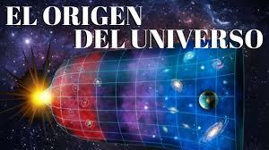 EL ORIGEN DEL UNIVERSO - La Belleza De Lo Complicado EP. 2 - YouTube