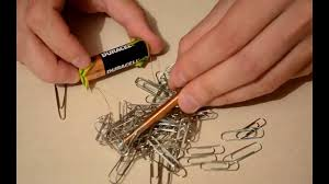 how to make mini electromagnet