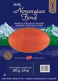 norwegian fjord dom international