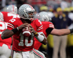Troy Smith Ohio State Buckeyes Licensed Unsigned Photo