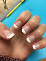 Lovely Summer Nail Art Ideas With Images Gel Nails French