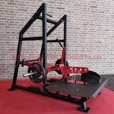 china rogers belt squat hammer strength
