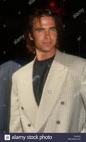 Hollywood, California, USA 18th June 1994 Actor Jeff Fahey attends ...