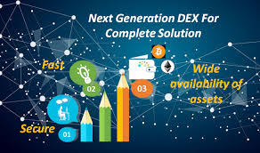 Cryptocurrency Exchange: A DEX Offering The Complete Solution ...