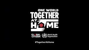 One World: Together at Home - YouTube