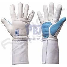 Foil Epee Gloves Radical Fencing