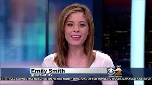 Emily Smith at the Anchor Desk - YouTube