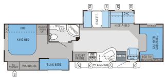 2016 seneca floorplans s jayco