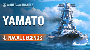 Naval Legends: Yamato