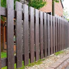 Recycled Plastic Fences And Gates Maintenance Free Fencing
