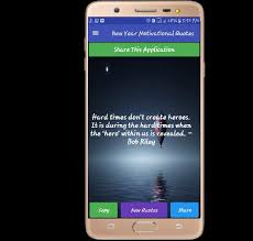 new year motivational quotes for android apk