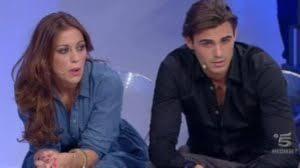 Uomini e Donne, la scelta di Teresanna e la scelta di Francesco ...