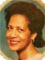 Gwendolyn Raby - Obituary