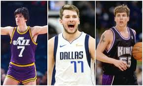 Mike Malone compares Luka Doncic to Pete Maravich and Jason Williams    Eurohoops