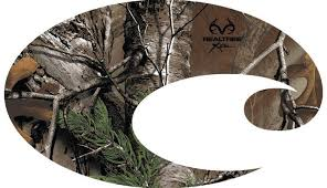 Costa Del Mar Costa C Decal Large Realtree Xtra 69 Andy Thornal Company