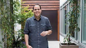 EntrepreneurWiki: Yashar Behzadi