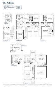 6 bedroom 4 bathroom house plans