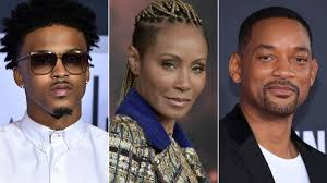 What August Alsina said after Jada Pinkett Smith and Will Smith's 'Red  Table Talk' - CNN