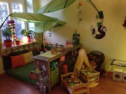 Who Let The Monkeys Out Super Cozy Jungle Themed Kids Room Fun With Kids