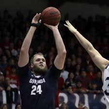 Gonzaga's Przemek Karnowski, Johnathan Williams just too much for Saint  Mary's in Zags' convincing win | SWX Right Now - Sports for Spokane, CdA,  Tri-Cities, WA